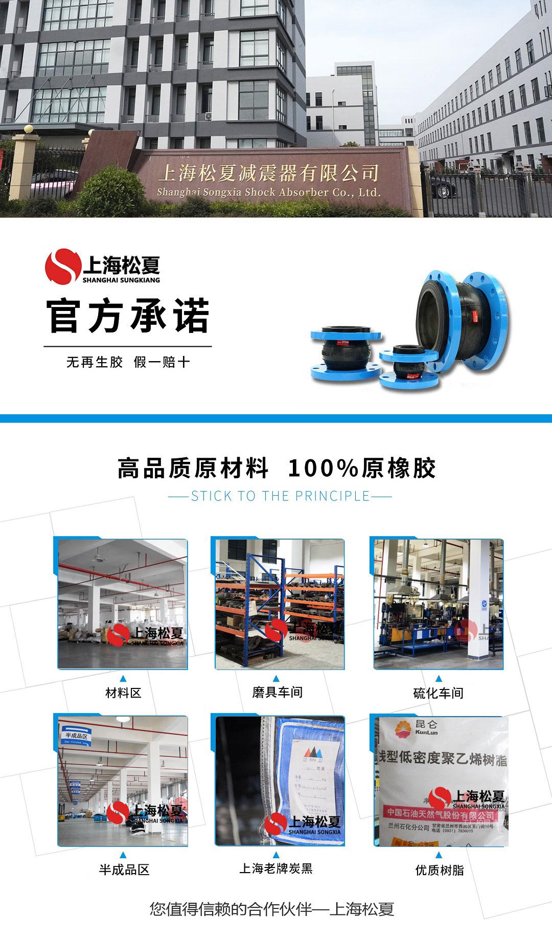上海松夏減震器有限公司