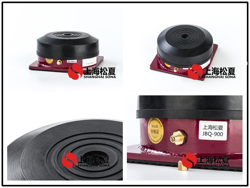 组合式弹簧减震器的优点及数据分析