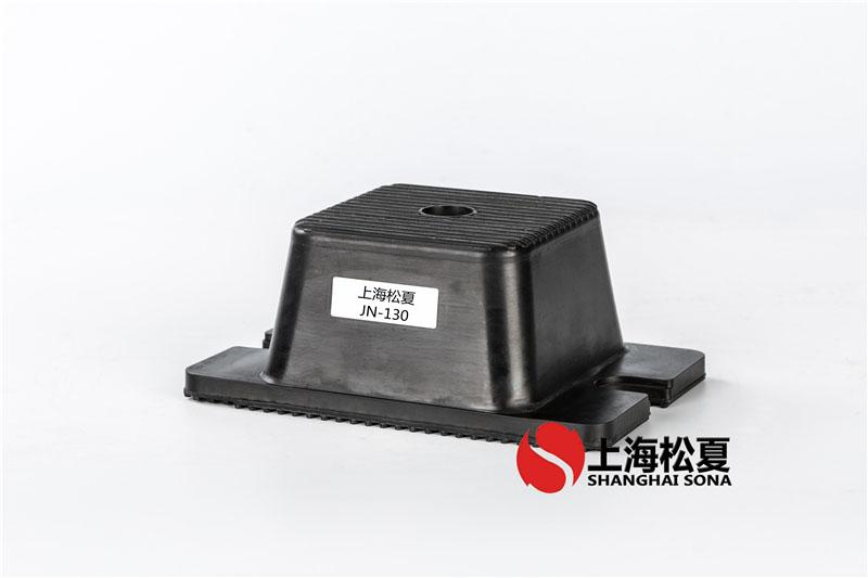 缠绕管式换热器减震器的工艺要求