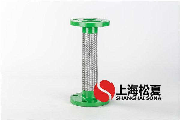 DN40 1.0Mpa冷shui机组金属ruan连接