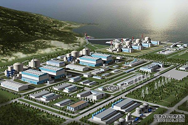 田湾核电站3、4号机组项目使用单球体橡胶接头