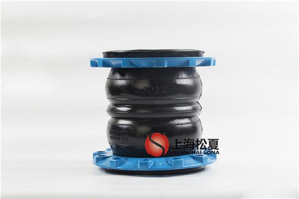DN350可曲nao橡jiao软接头xiao防泵机zu是fu需要更换