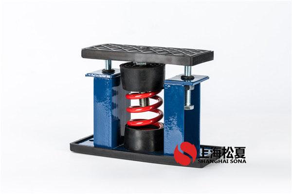 消防泵安装减震器注意事项