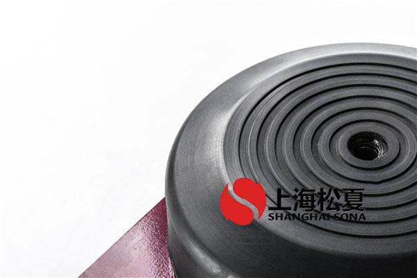 减震器的减振方式及施工时要进行减振处理