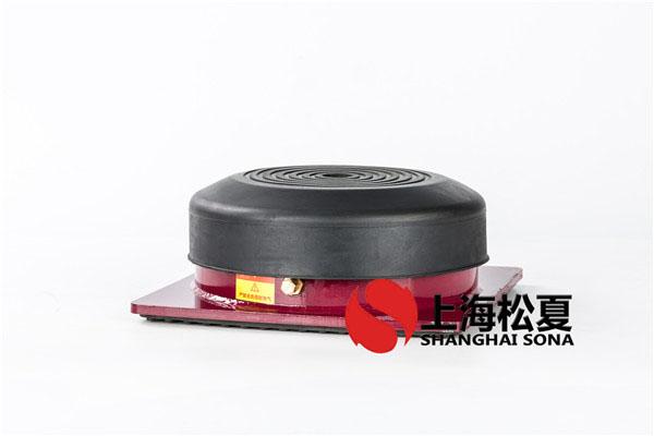 消防水泵安装橡胶减震喉需要注意的问题