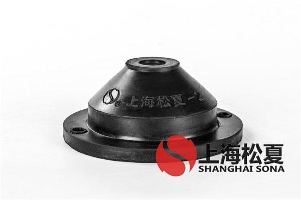 ZD型阻尼弹簧减震器的使用说明及适用设备