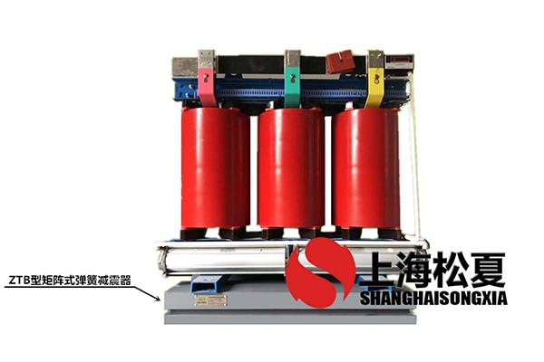 减震器和空气减震器有什么区别?
